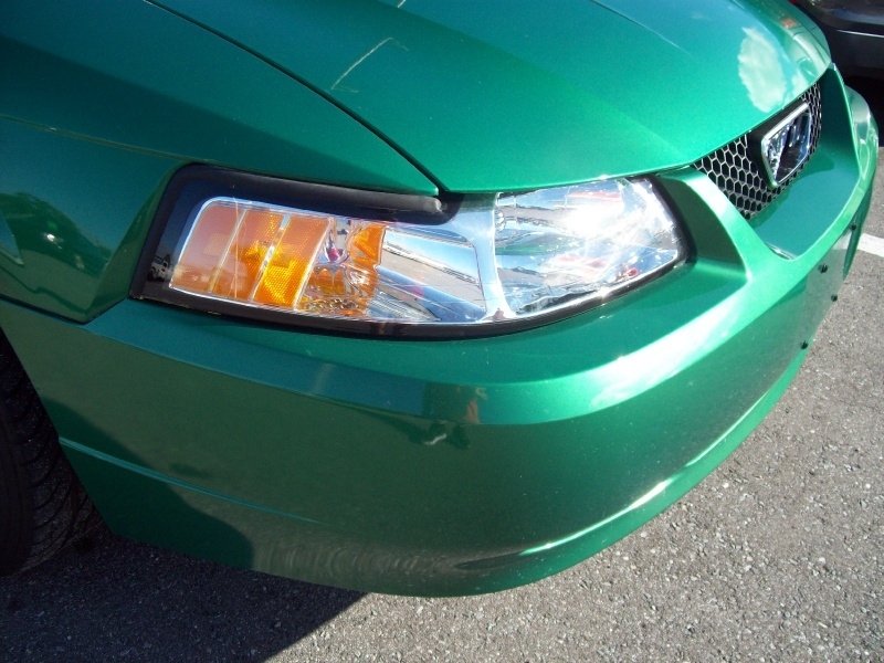 FORD MUSTANG 2000 price $7,490