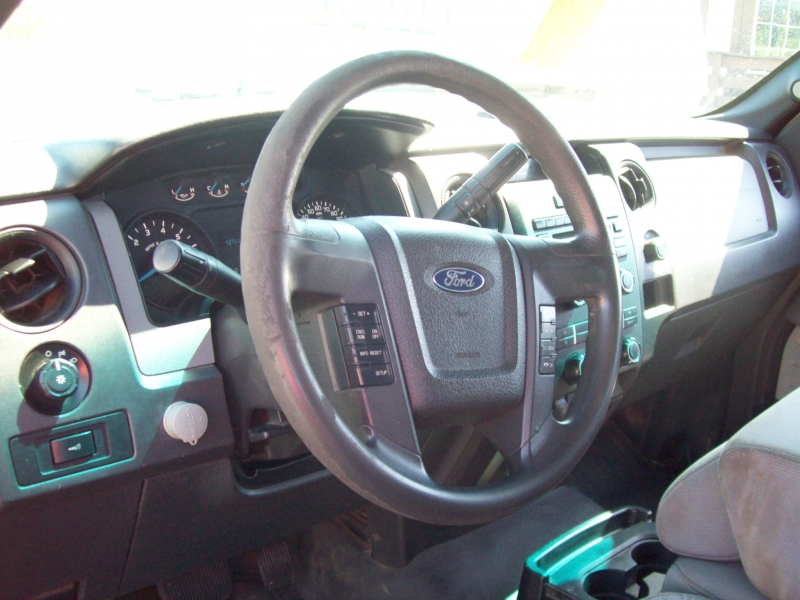FORD F150 2013 price $13,990