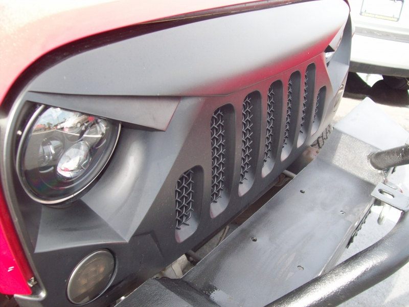 JEEP WRANGLER UNLIMI 2010 price $21,990