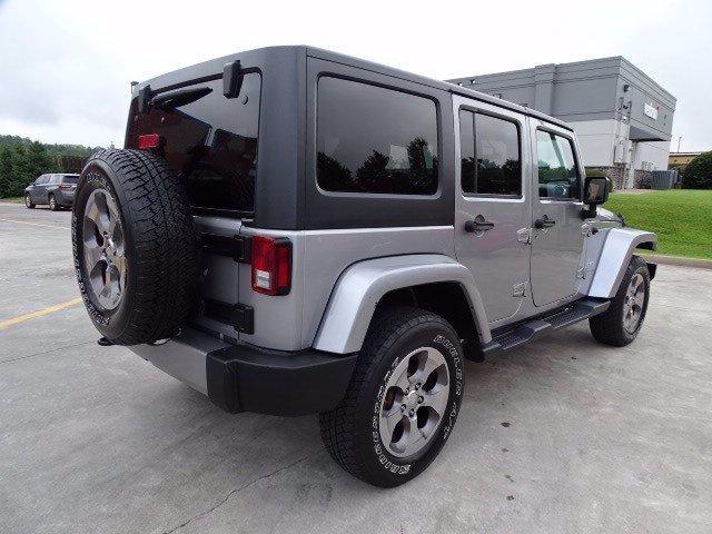 Jeep Wrangler JK Unlimited 2018 price $32,995