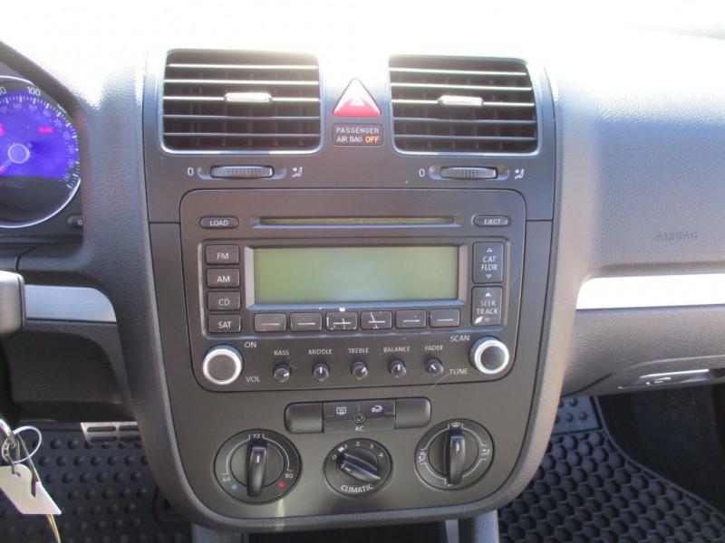 VOLKSWAGEN NEW GTI 2006 price $5,499