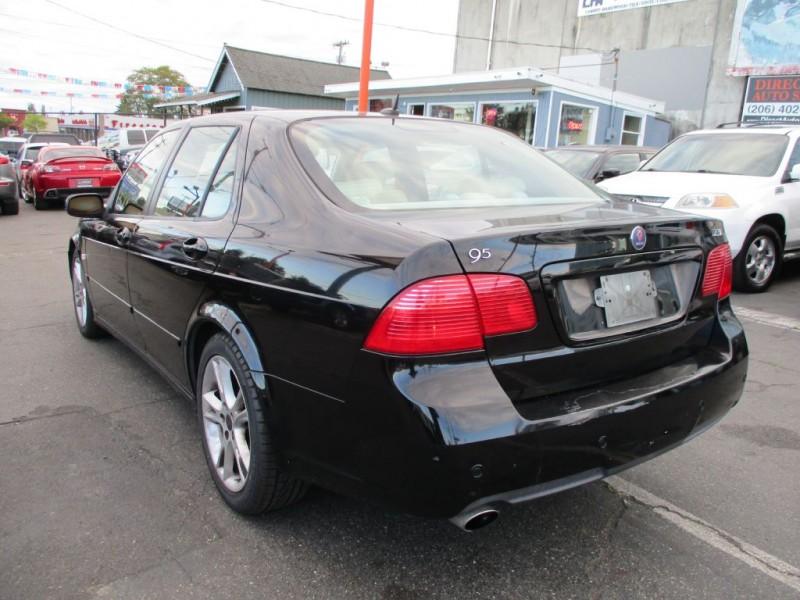 SAAB 9-5 2008 price $5,999