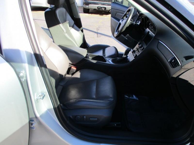 SAAB 9-5 2011 price $9,999