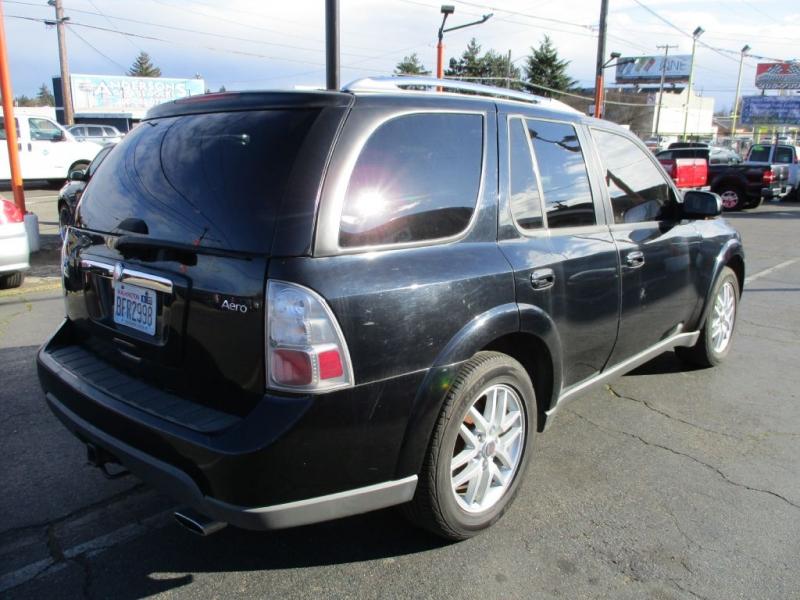 SAAB 9-7X 2007 price $5,990