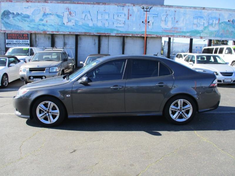 SAAB 9-3 2009 price $7,999