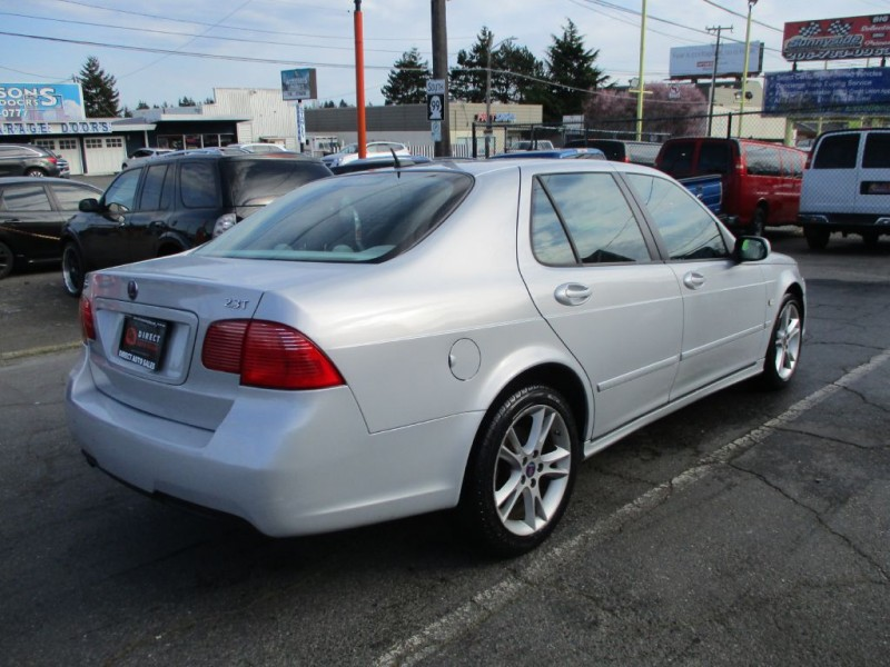 SAAB 9-5 2008 price $4,990