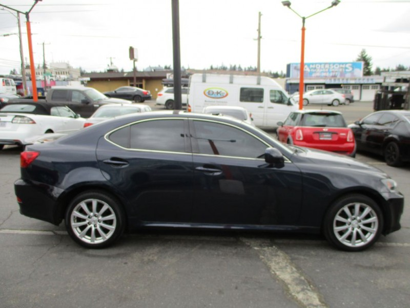 LEXUS IS 250 AWD 2006 price $6,999