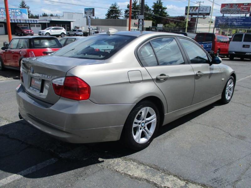 BMW 328 XI 2008 price $7,995