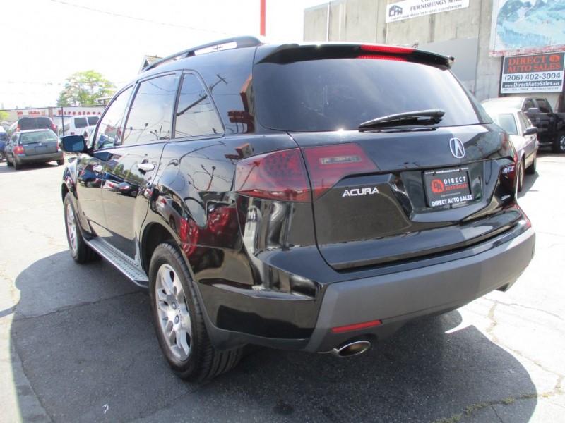 ACURA MDX 2009 price $12,999