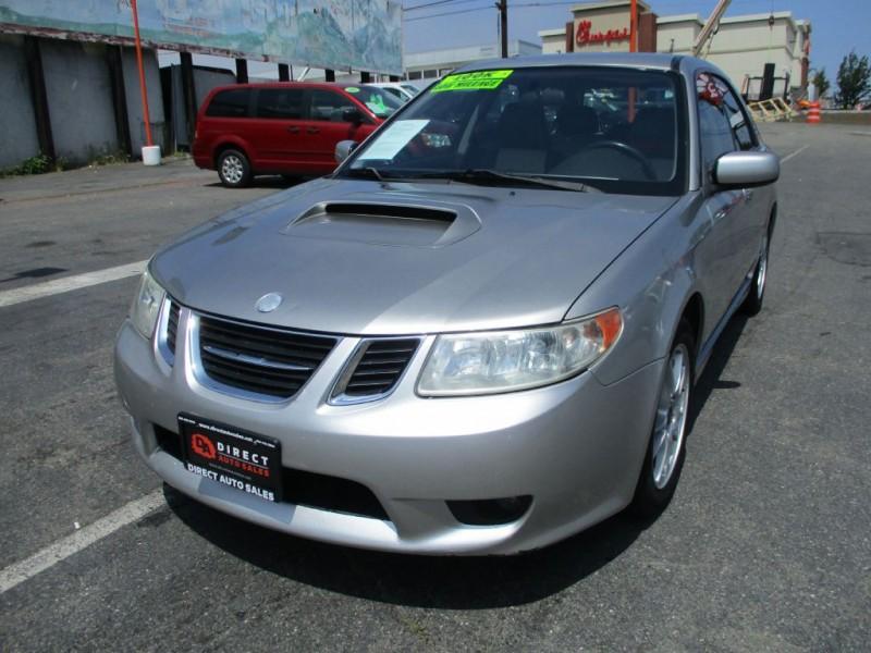 SAAB 9-2 AWD 2005 price $8,995