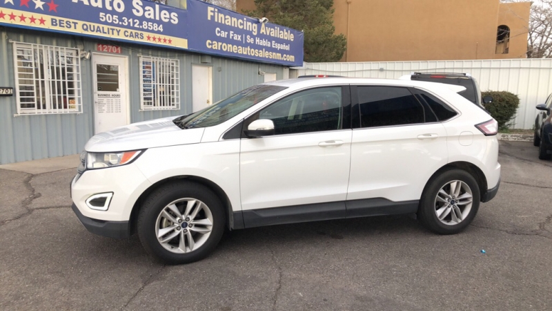 FORD EDGE 2015 price $14,995