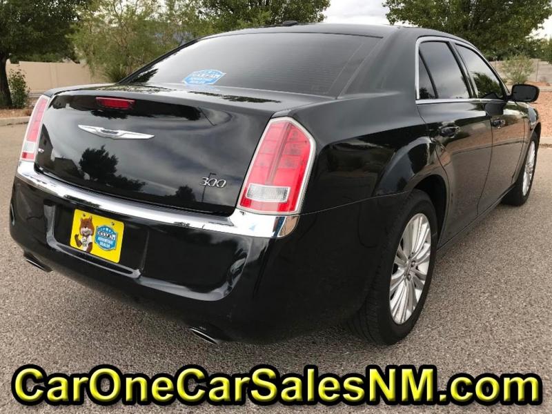 Chrysler 300 2014 price 13995
