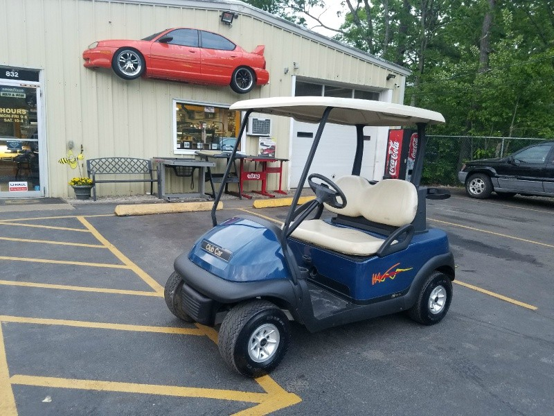 2006 Other Makes Club Car