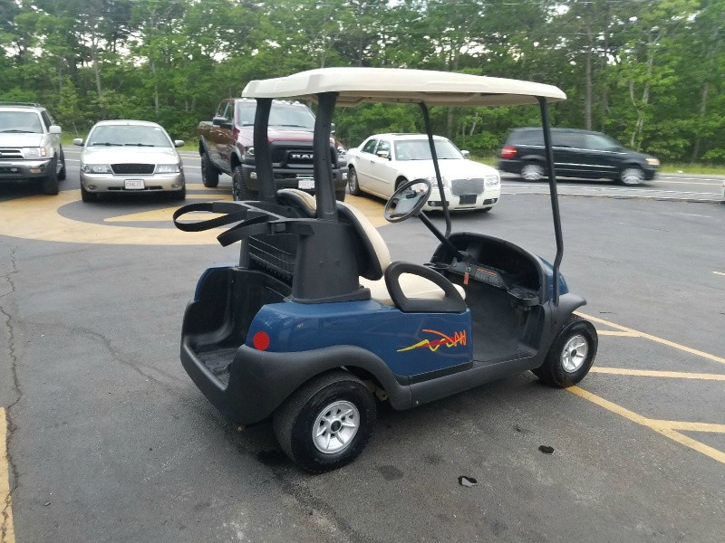 Other Makes Club Car 2006 price $2,595