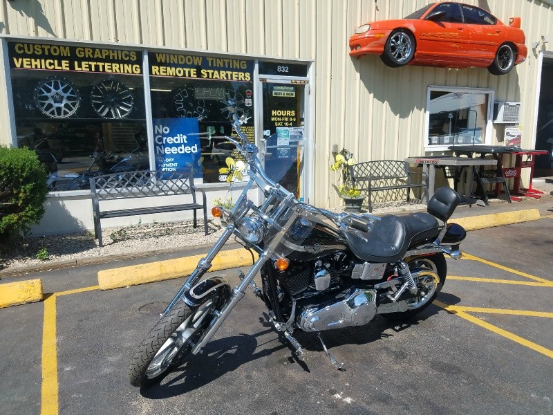 2003 Harley-Davidson ANNIVERSARY
