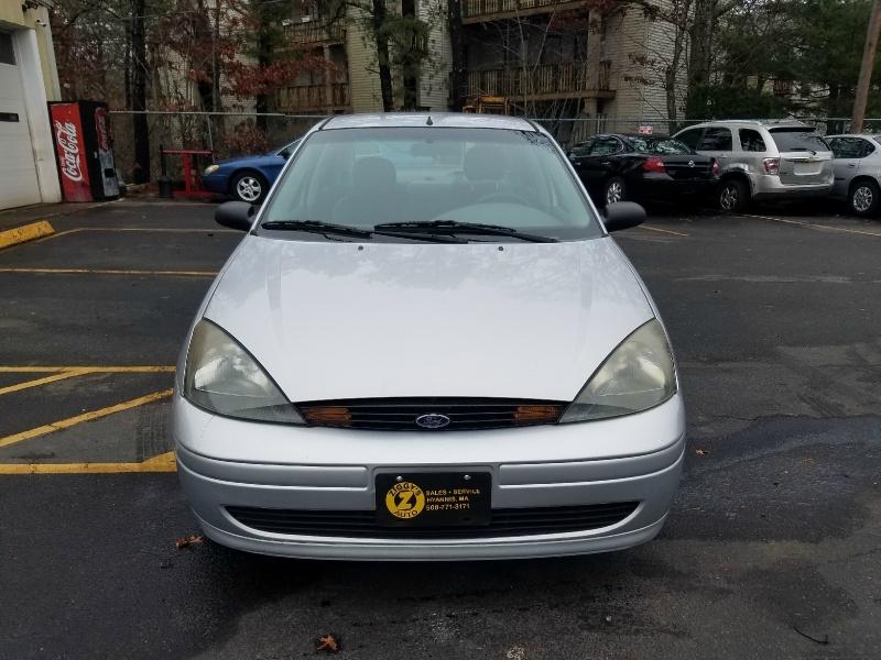 Ford Focus 2004 price $2,495