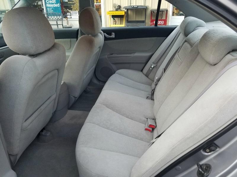 Hyundai Sonata 2007 price $4,995