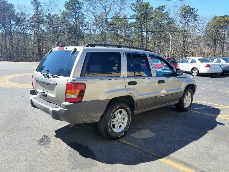 2004 jeep grand cherokee 4dr laredo 4wd inventory ziggy 39 s auto specialties auto dealership. Black Bedroom Furniture Sets. Home Design Ideas
