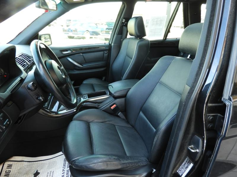 BMW X5 2006 price $4,750