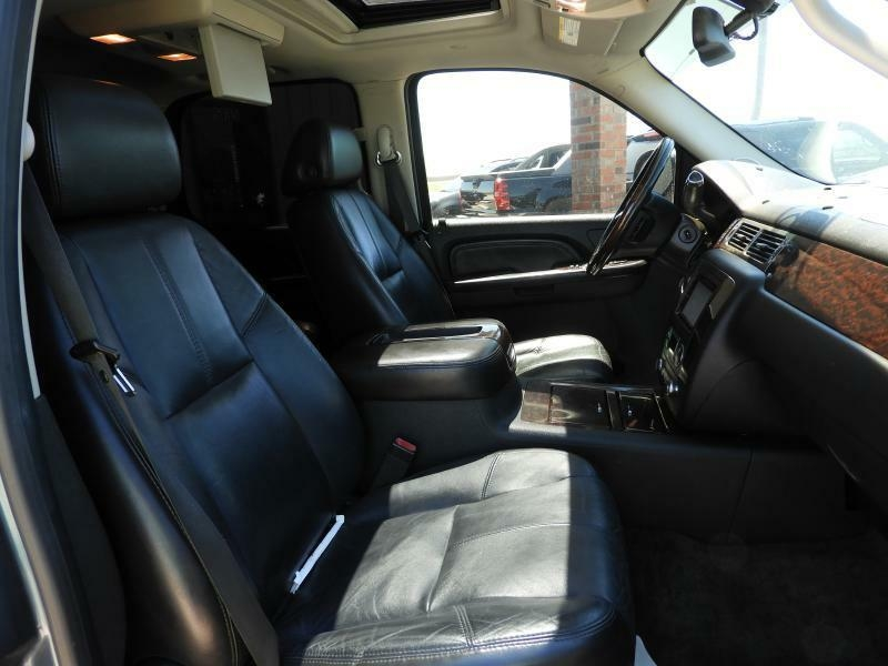 GMC YUKON 2008 price $17,990