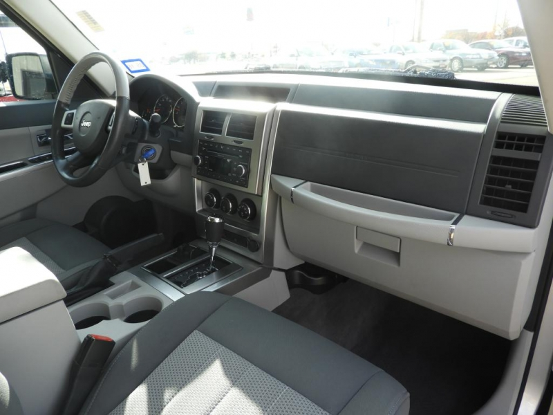 JEEP LIBERTY 2008 price Call for Pricing.