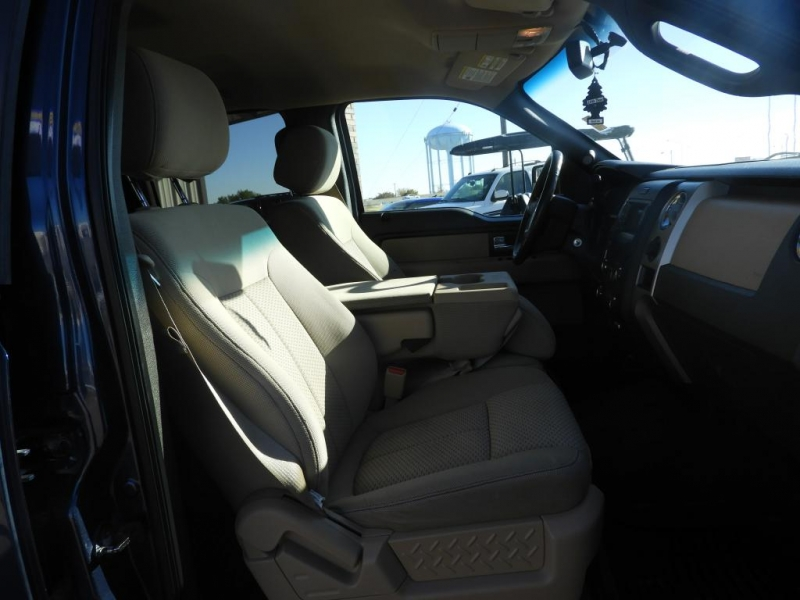 FORD F150 2013 price $20,990