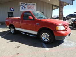FORD F150 2003