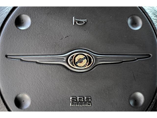CHRYSLER PT CRUISER 2003 price $3,990