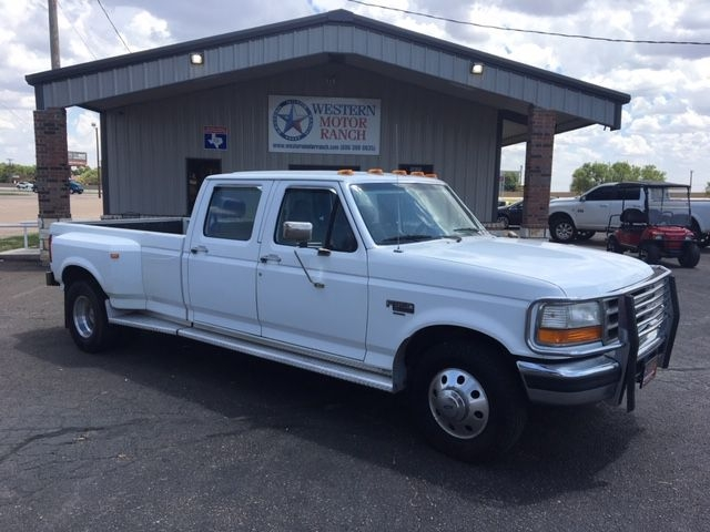 FORD F350 1994 price $8,990
