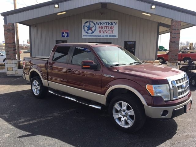 FORD F150 2010 price $17,990