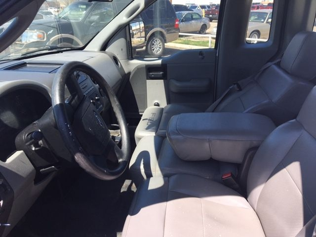 FORD F150 2007 price $5,990