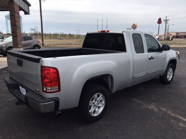 GMC SIERRA 2011 price $15,990