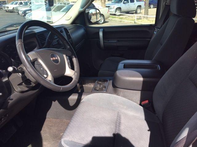 GMC SIERRA CREW CAB 2009 price $14,990