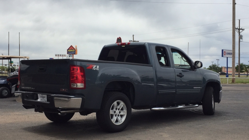 GMC SIERRA 2009 price Call for Pricing.
