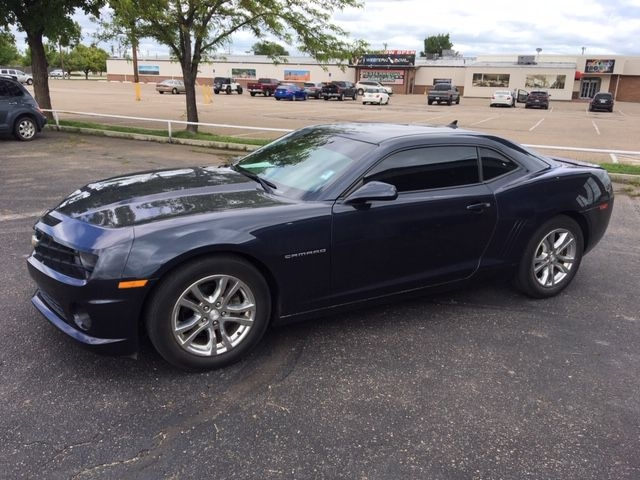 CHEVROLET CAMARO 2013 price $14,900