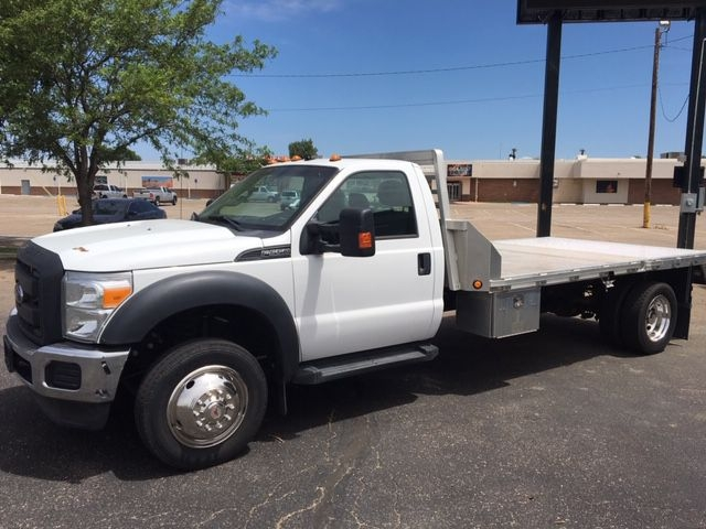 FORD F550 2015 price $26,990