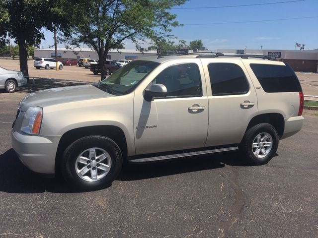 GMC Yukon 2007 price $10,450