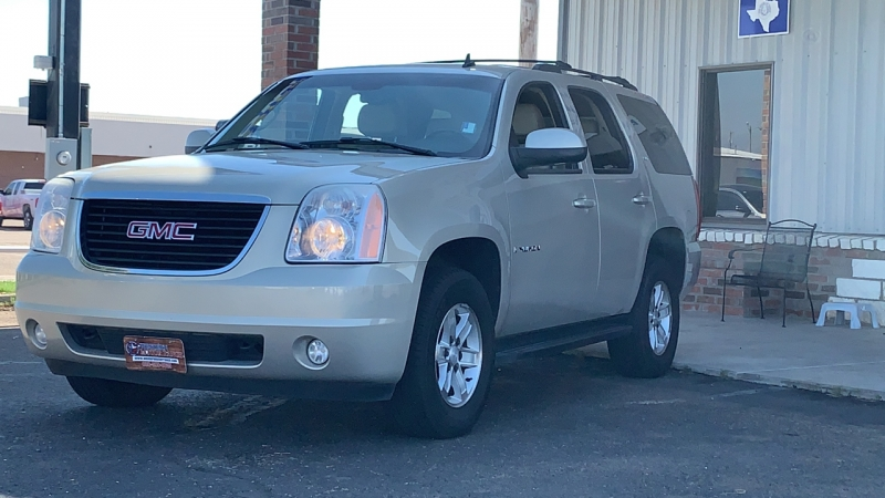 GMC Yukon 2007 price Call for Pricing.