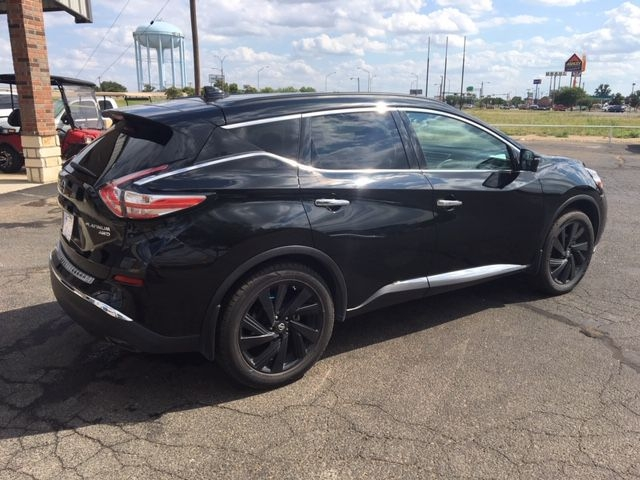 NISSAN MURANO 2017 price Call for Pricing.