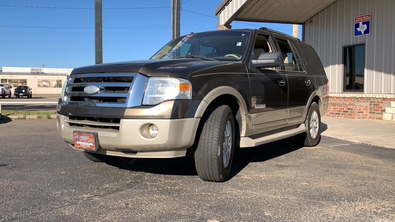 FORD EXPEDITION 2008 price Call for Pricing.