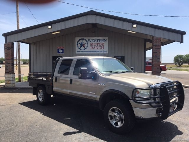 FORD F250 2007 price $14,990