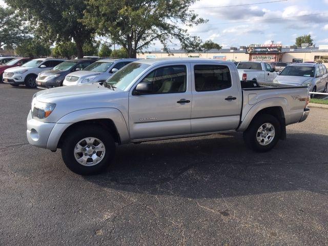 Toyota Tacoma 2010 price $14,750