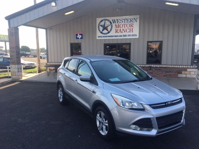 FORD ESCAPE 2014 price $10,990