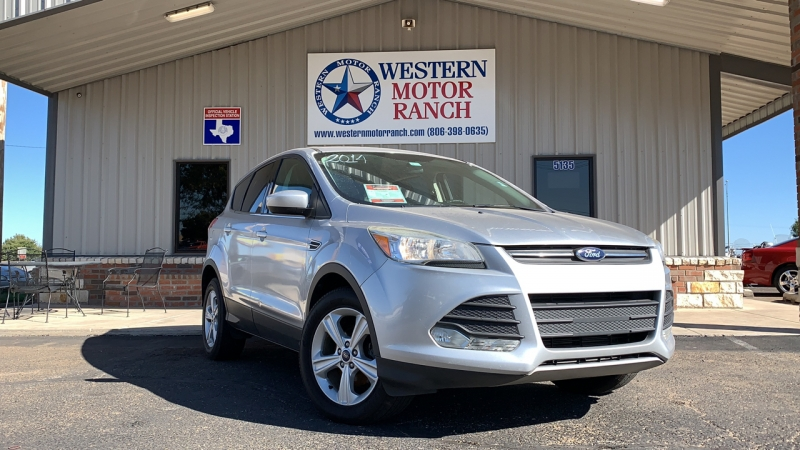 Ford Escape 2014 price Call for Pricing.