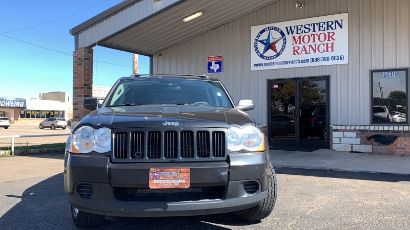 JEEP GRAND CHEROKEE 2010 price Call for Pricing.