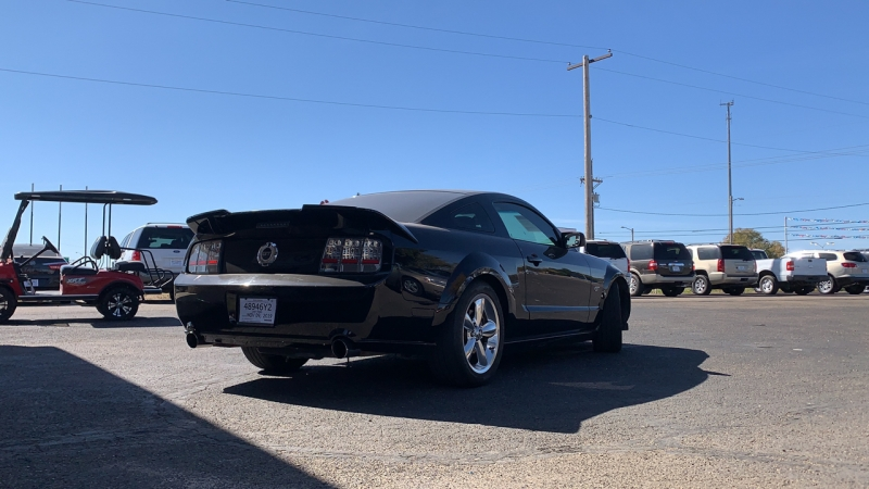 Ford Mustang 2007 price Call for Pricing.