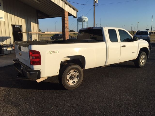 Chevrolet Silverado 2500HD 2011 price $12,990