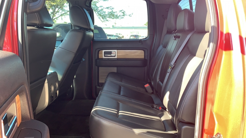 FORD F150 2011 price $19,900