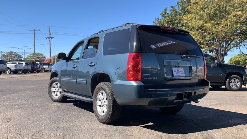 GMC Yukon 2010 price Call for Pricing.
