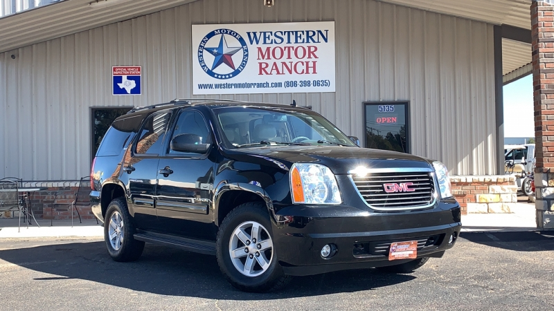 GMC Yukon 2013 price Call for Pricing.